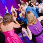 Brad Thompson wedding dance