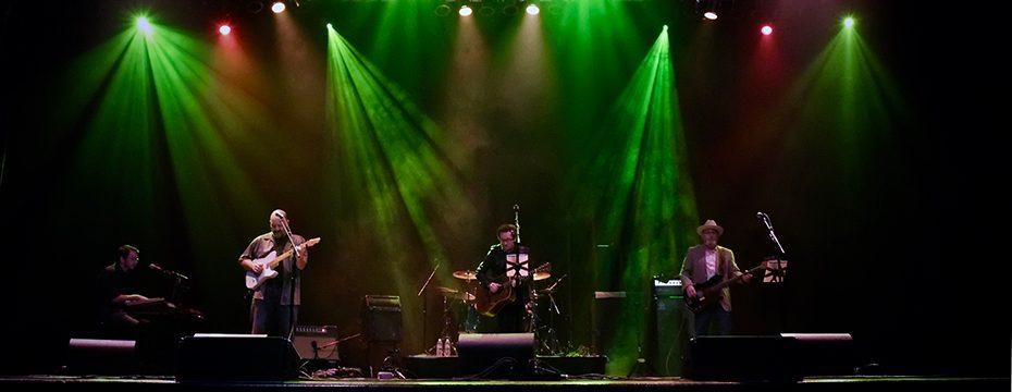 Brad Thompson Band House of Blues, Dallas, TX