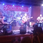 Brad Thompson Band private party