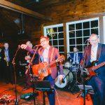 Brad Thompson Wedding Band