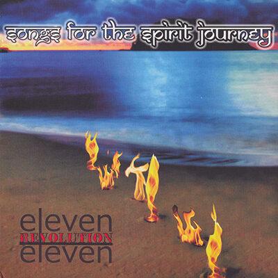 Songs for the Spirit Journey Album