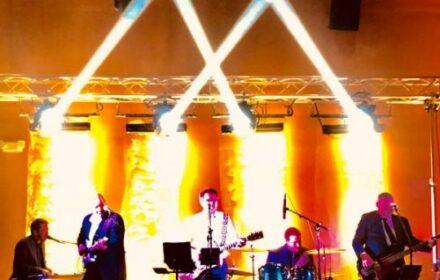 Brad Thompson & His Undulating Band