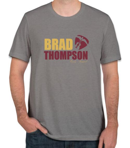Brad Thompson Logo Tee