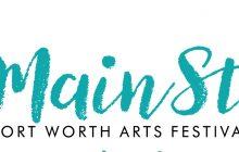 Brad Thompson & Main Street Arts Festival, Fort Worth, TX