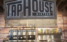 Tap House 16 - Mansfield, TX