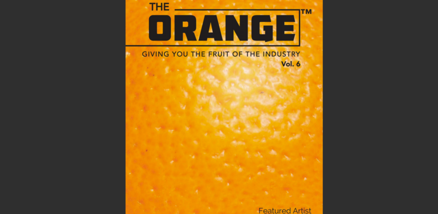 The Orange Magazine
