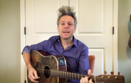 When My Time Comes (Dawes cover)