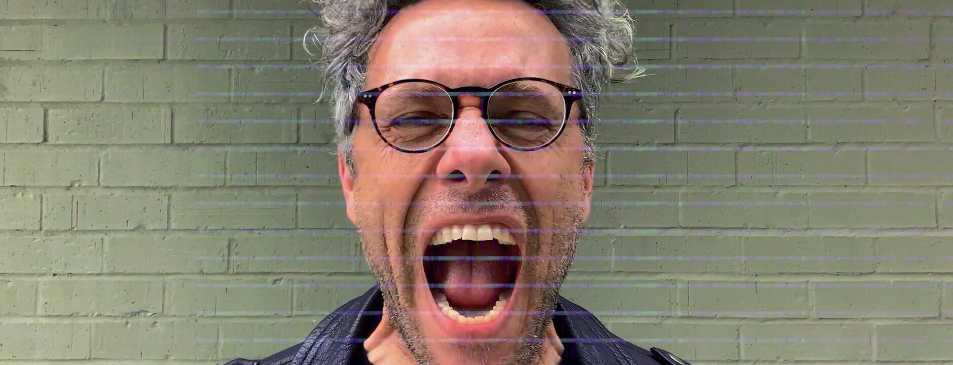 Brad Thompson (angry)